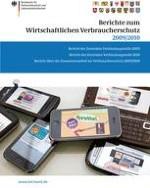Bericht der Zentralen Verbindungsstelle gem. § 3 Abs. 2 EG-Verbraucherschutzdurchsetzungsgesetz (VSchDG)