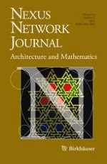 Persian Architecture and Mathematics