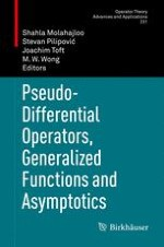 Elliptic Theory for Operators Associated with Diffeomorphisms of Smooth Manifolds