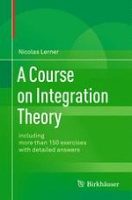 General Theory of Integration
