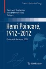 Poincaré's Light