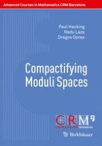 Perspectives on the Construction and Compactification of Moduli Spaces
