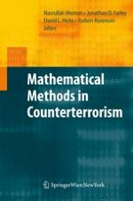 Mathematical Methods in Counterterrorism: Tools and Techniques for a New Challenge