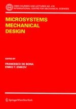 Introduction to Micro-Systems and to the Techniques for Their Fabrication