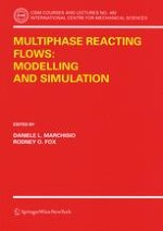 Introduction and Fundamentals of Modeling Approaches for Polydisperse Multiphase Flows