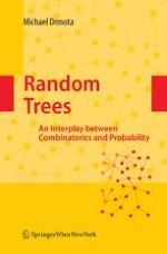 Classes of Random Trees