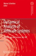 Vehicle and Guideway Modelling: Suspensions Systems