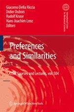 Similarity of Fuzzy Sets and Dominance of Random Variables: a Quest for Transitivity