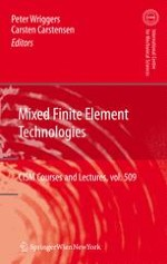 Lectures on Adaptive Mixed Finite Element Methods