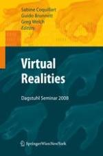 Proposals for Future Virtual Environment Software Platforms