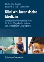 Geschichte und Aufgabenfelder der klinischen Rechtsmedizin