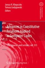 Constitutive Relations in Dynamic Plasticity, Pure Metals and Alloys