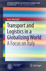 Transport and Logistics in a Globalizing World: An Appraisal