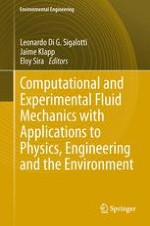 Environmental Fluid Mechanics: Applications to Weather Forecast and Climate Change