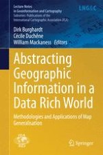 Map Generalisation: Fundamental to the Modelling and Understanding of Geographic Space