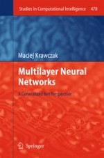 Introduction to Multilayer Neural Networks