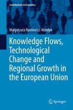 Knowledge as a Driver of Technological Change and Regional Growth
