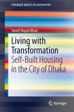 Self-Built Houses (SBH) in Dhaka City