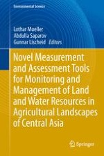 Land and Water Resources of Central Asia, Their Utilisation and Ecological Status