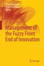 Managing the Unmanageable: The Fuzzy Front End of Innovation