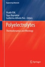 Polyelectrolyte: Thermodynamics and Rheology
