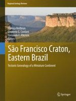 The São Francisco Craton and Its Margins