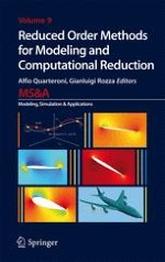 A Novel Approach to Model Order Reduction for Coupled Multiphysics Problems