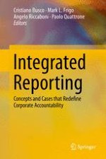 Towards Integrated Reporting: Concepts, Elements and Principles