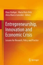 Entrepreneurship and Innovation in a Context of Crisis