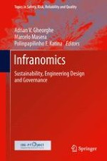 Infranomics: A Discipline-of-Disciplines for the XXIst Century