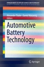 Holistic Safety Considerations for Automotive Battery Systems