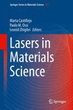 Laser Physics for Materials Scientists: A Primer