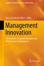 Management Innovation and Technological Innovation: Friends or Foes?