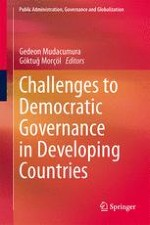 Multiple Dimensions of Governance