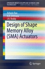 Introduction to Shape Memory Alloys