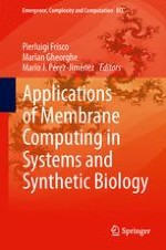 Infobiotics Workbench: A P Systems Based Tool for Systems and Synthetic Biology