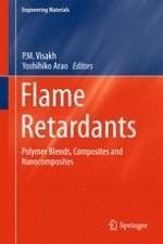 Advances in Flame Retardant of Different Types of Nanocomposites