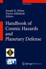 Introduction to the Handbook of Cosmic Hazards and Planetary Defense