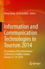 Mobile Social Travel Recommender System