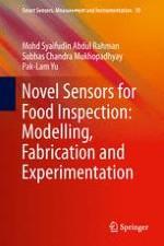 Planar Interdigital Sensors