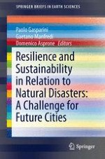 Economic Resilience and Its Contribution to the Sustainability of Cities