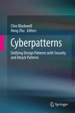 Cyberpatterns: Towards a Pattern Oriented Study of Cyberspace