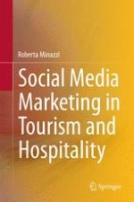 Information and Communication Technologies (ICTs) in Tourism: Concepts and Developments