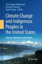 Introduction: climate change and indigenous peoples of the USA