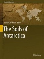 Soils of Antarctica: History and Challenges