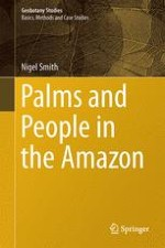 Palms and Cultural Landscapes