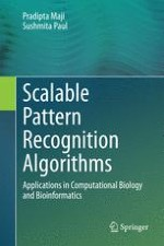 Introduction to Pattern Recognition and Bioinformatics