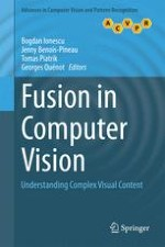 A Selective Weighted Late Fusion for Visual Concept Recognition