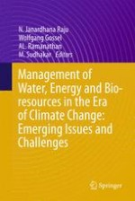 Management of Water, Energy and Bio-resources in the Era of Climate