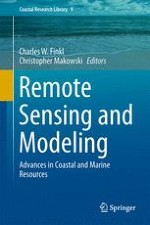 Remote Sensing of Coastal Ecosystems and Environments